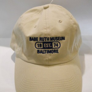 BRM-Cream-Hat