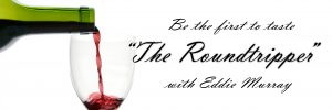 Eddie Murray Wine Event Email Header