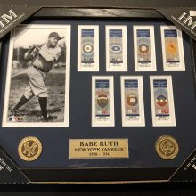 New York Yankees World Series Replica Tickets